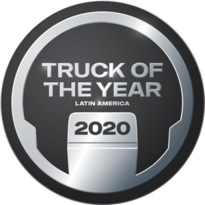 SCANIA TRUCK OF THE YEAR 2020 LATINAMERICA